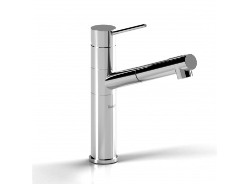 Riobel -Cayo kitchen faucet with spray - CY101