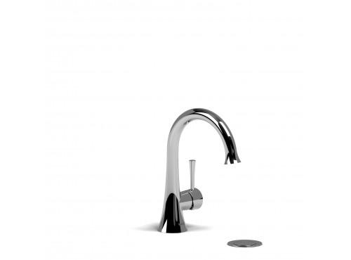 Riobel -Single hole lavatory faucet - ED01