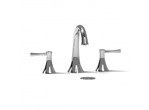 "Riobel -8"" lavatory faucet - ED08L"
