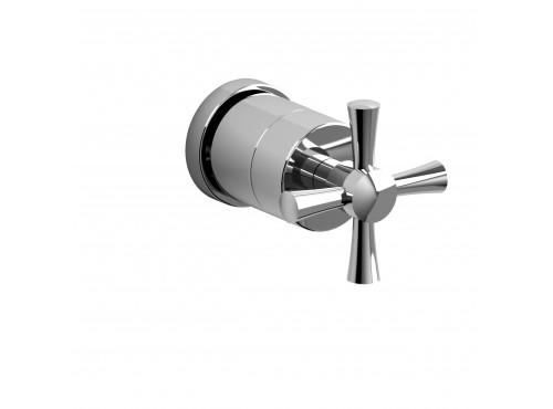 "Riobel -½"" shut-off valve - EDTM20+"