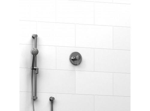 Riobel -pressure balance shower  - EDTM54