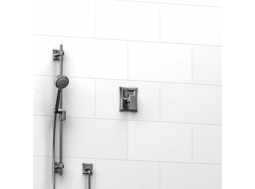Riobel -pressure balance shower  - EF54