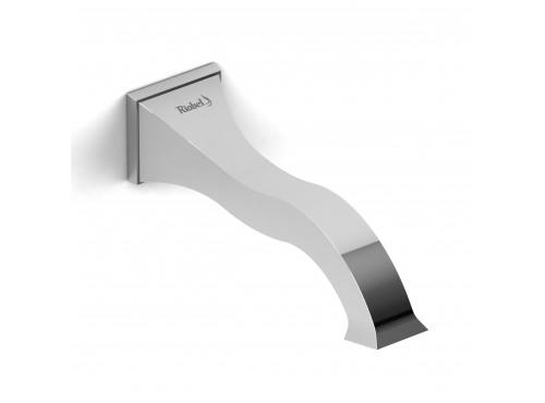 Riobel -Wall-mount tub spout  - EF80