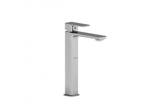 Riobel -Single hole lavatory faucet - EQL01C Chrome