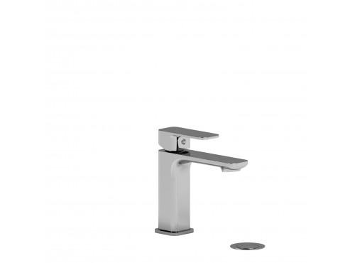 Riobel -Single hole lavatory faucet - EQS01C Chrome