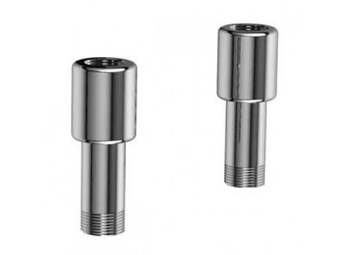 """Riobel -9 cm (3½"""") pair of extensions for TU26, TU33 and TU44 - EXTTU33"""