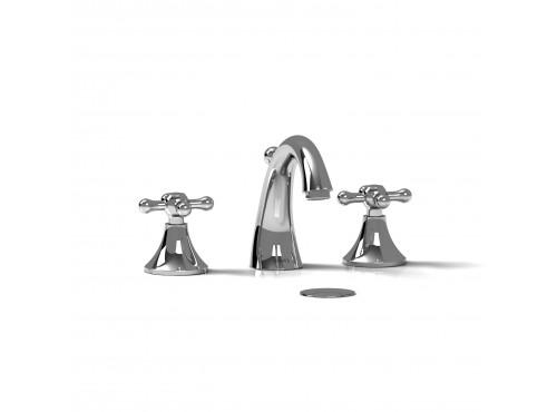 "Riobel -8"" lavatory faucet - FI08+"