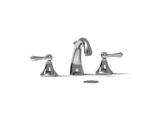 "Riobel -8"" lavatory faucet - FI08L"