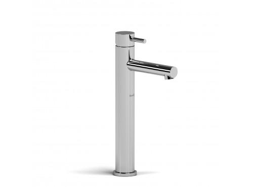 Riobel -Single hole lavatory faucet - GL01C Chrome