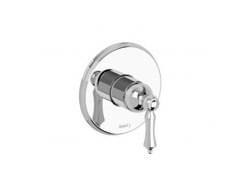 Riobel -pressure balance complete valve - GN51