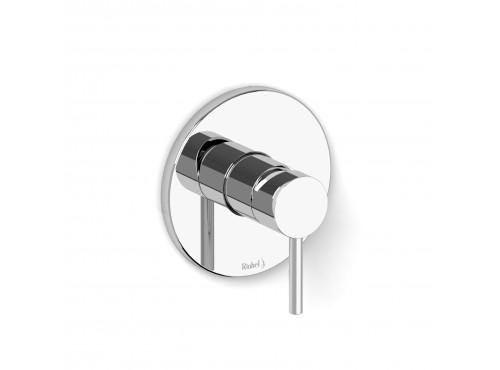 Riobel -pressure balance valve trim  - TGS51C Chrome