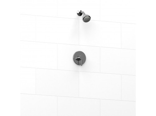 Riobel -pressure balance shower - GS52