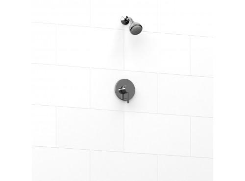 Riobel -pressure balance shower - GS72