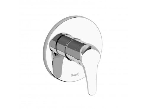 Riobel -pressure balance complete valve - JO51