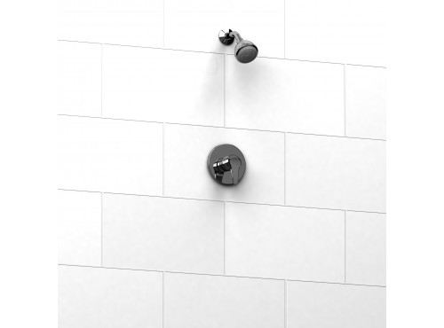 Riobel -pressure balance shower - JO52