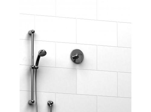 Riobel -pressure balance shower  - JO54