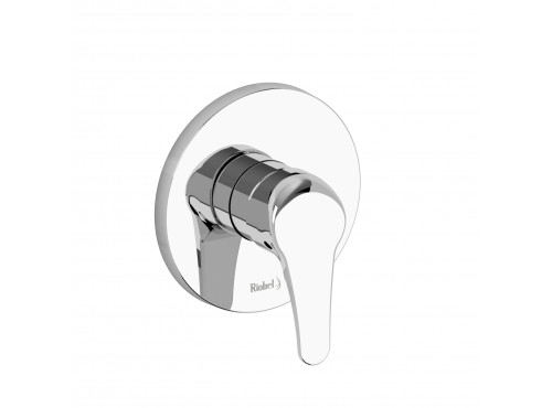 Riobel -pressure balance complete valve - JO71