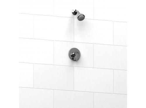 Riobel -pressure balance shower - JO72