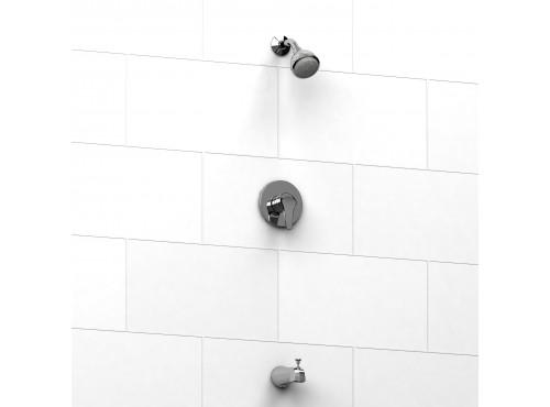 Riobel -pressure balance tub/shower  - JO73