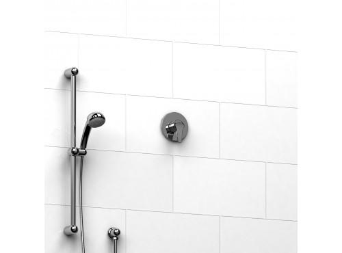 Riobel -pressure balance shower  - JO74
