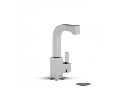 Riobel -Single hole lavatory faucet - MZ01C Chrome