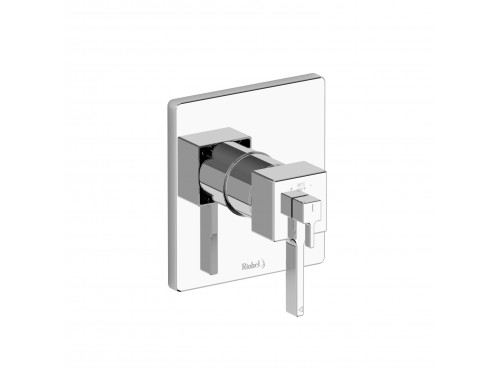 "Riobel -½"" coaxial complete valve - MZ43C Chrome"