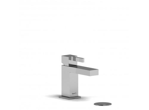 Riobel -Single hole lavatory faucet - MZS01C Chrome