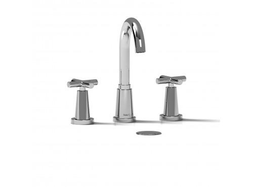 "Riobel -8"" lavatory faucet - PA08+"