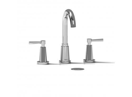 "Riobel -8"" lavatory faucet - PA08L"