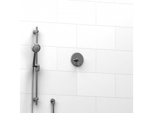 Riobel -pressure balance shower  - PATM54