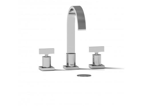 """Riobel -8"""" lavatory faucet - PFTQ08T"""