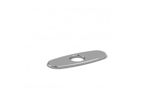 "Riobel -4"" center deck plate - PL4"