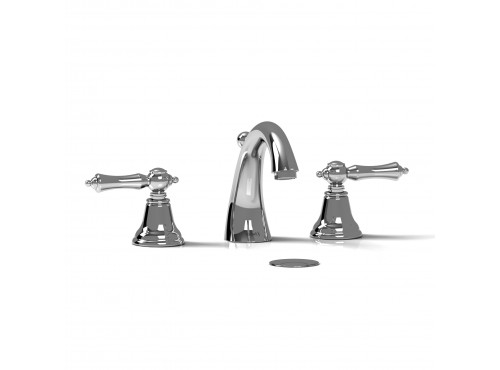 "Riobel -8"" lavatory faucet - PR08L"