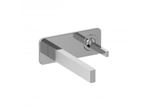 Riobel -Wall-mount lavatory faucet  - PX11C Chrome