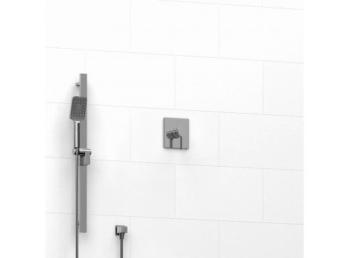 Riobel -pressure balance shower  - PXTQ54