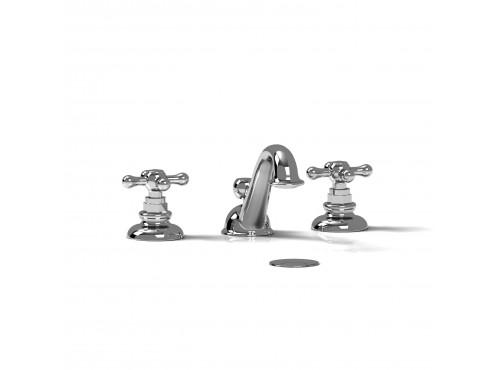 """Riobel -8"""" lavatory faucet - RO08+"""