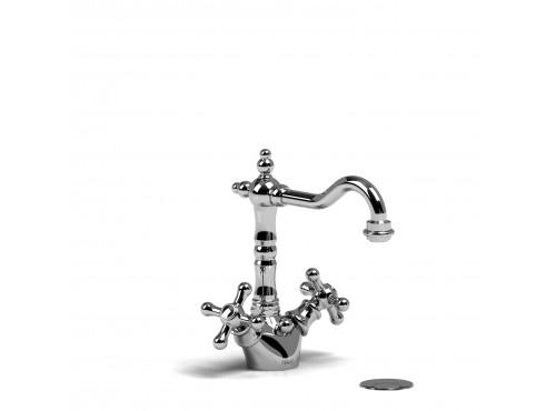 Riobel -Single hole lavatory faucet - RT01+