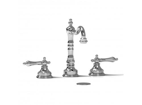 "Riobel -8"" lavatory faucet - RT08L"