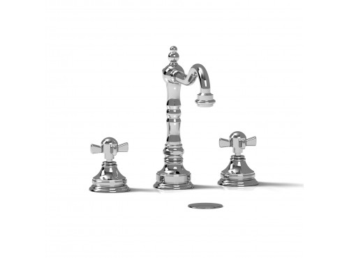 "Riobel -8"" lavatory faucet - RT08X"