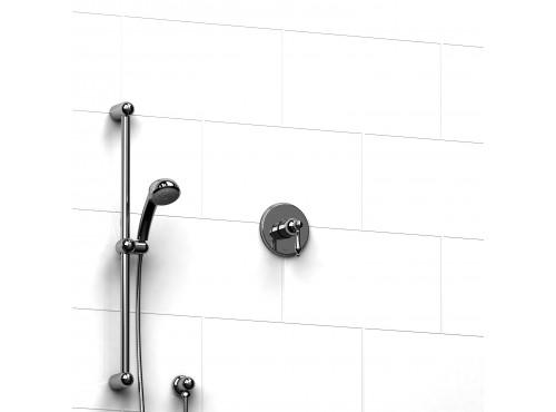 Riobel -pressure balance shower  - RT54