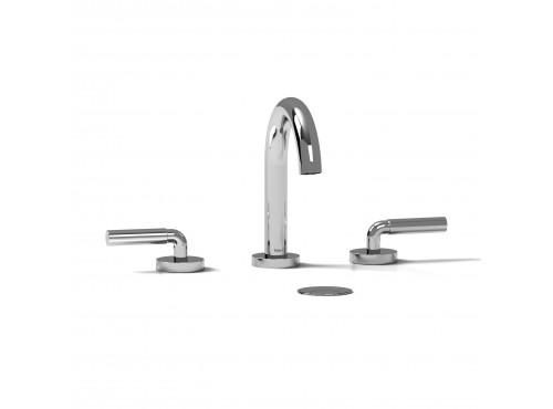 """Riobel -8"""" lavatory faucet - RU08L"""