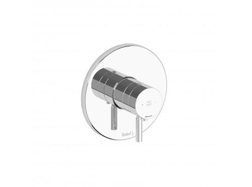 """Riobel -½"""" coaxial complete valve - RUTM43"""