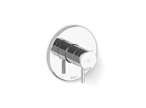 Riobel -2-way no share coaxial valve trim - TRUTM44