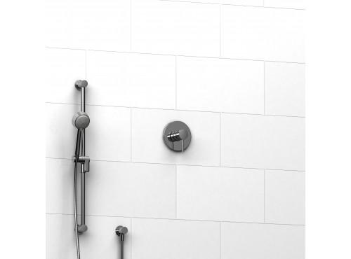 Riobel -pressure balance shower  - RUTM54