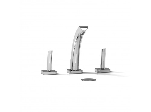 "Riobel -8"" lavatory faucet - SA08"
