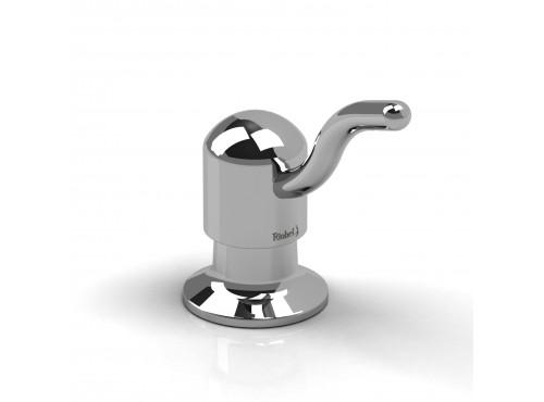 Riobel -Soap dispenser, classic - SD1