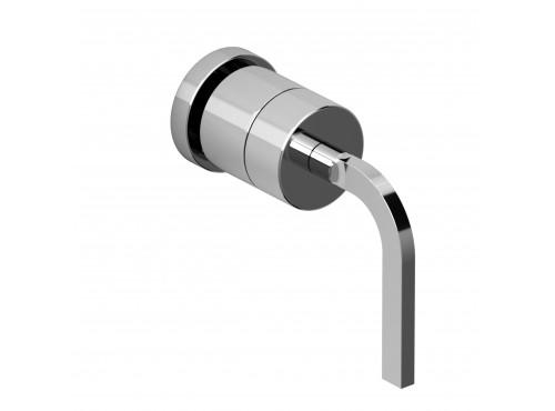 Riobel -Shut off trim - TSHTM20LC Chrome