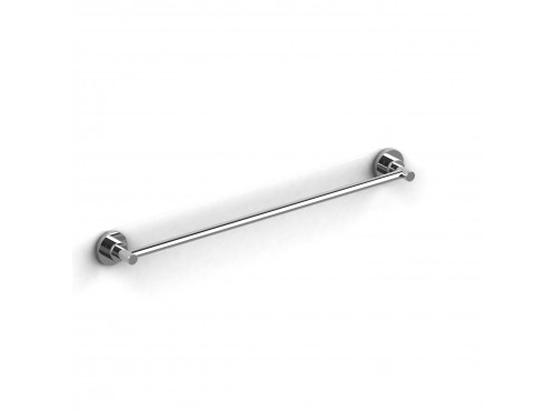 "Riobel -60 cm (24"") towel bar - ST5"