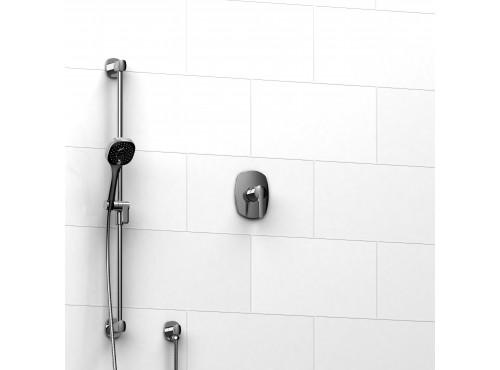 Riobel -pressure balance shower  - VY54
