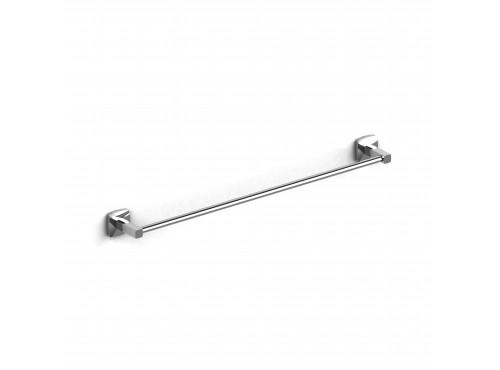 "Riobel -60 cm (24"") towel bar - VY5C Chrome"